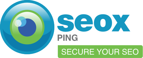 SEO Software Oseox ping